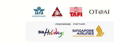 Sondhi Travel | Affiliations & Preferred Partner
