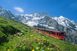 Switzerland – Interlaken & Lucerne Special