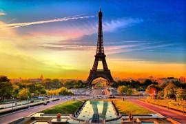 Paris & Switzerland Honeymoon Package