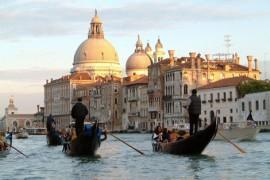 Romantic Gateway to Europe Honeymoon Package