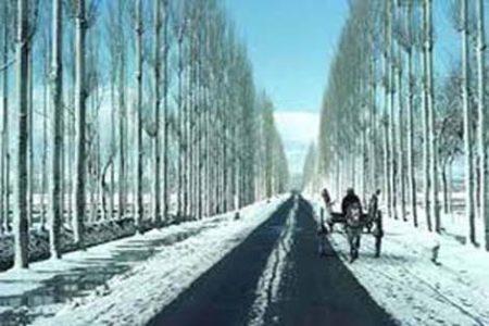 Heaven on Earth Kashmir
