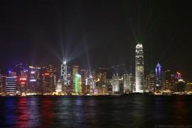The Venetian, Macau and Hong kong