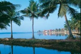 God's Own Country – Kerala