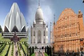 Golden Triangle with Khajuraho & Varanasi
