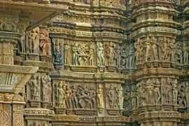 Golden Triangle with Khajuraho & Wildlife in Madhya Pradesh