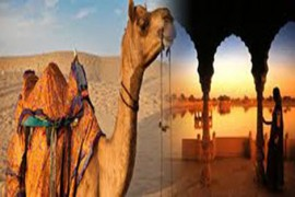 Best of North India and Rajasthan